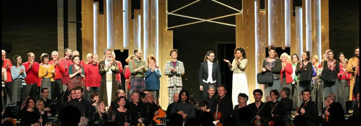 La Vie Parisienne : spectacle annulé